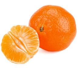 Clementine Clemenules 2-3er GrößeKLII