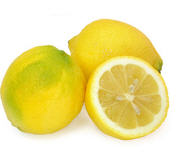 Zitrone KLII