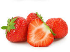 Erdbeere BIOLAND KLII