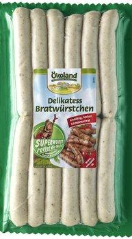 Nürnberger Bratwurst mini 12er