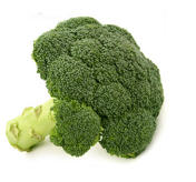 Broccoli, Brokkoli