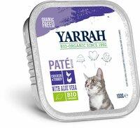 Katzen Paté Huhn & Truthahn