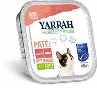 Katzen Paté Lachs mit Omega3&6