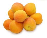 Aprikose orange 40+ KLII