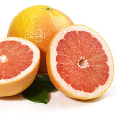 Grapefruit Ruby Red