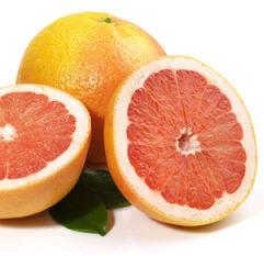 Grapefruit Star Ruby