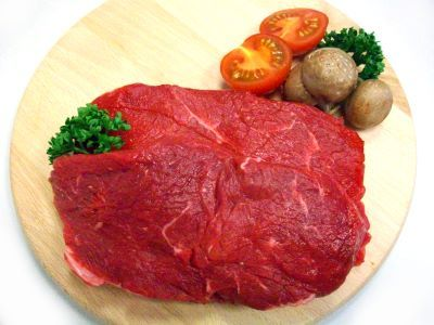 VB Roastbeef/Rumpsteak 2 St ca. 340g