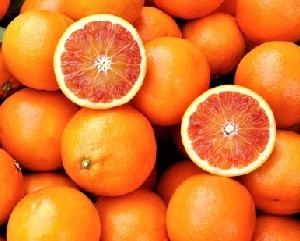 Orange, Saftorange Tarrocco 9-10er Größe (=klein) II