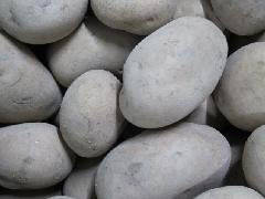 Kartoffeln Granola mittelfest