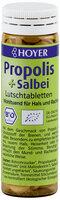 Propolis & Salbei Lutschtabletten