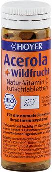 Acerola & Wildfrucht Lutschtab