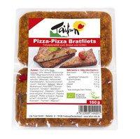 Bratfilets, Pizza Pizza