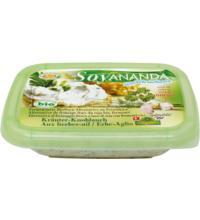 Soyananda Kräuter Frischkäse, vegan