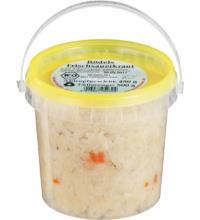 Sauerkraut Fränkisch 500g