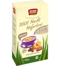 Porridge 1001 Nacht Haferbrei