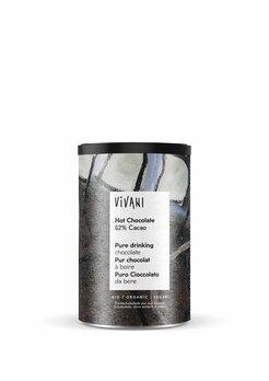 Hot Chocolate pur (geriebene Schokolade)