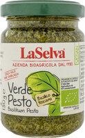 Pesto verde ohne Knobi