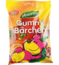 Gummi Bärchen mit Bio Gelatine