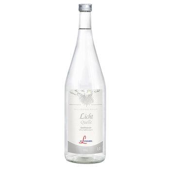 St.Leonhards Lichtquelle, Preis pro Flasche
