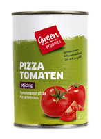 Pizza Tomaten Dose von Green