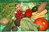 Gemüse Abo6 ca. 2-3 Pers.