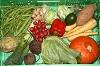 Gemüse Abo7 ca. 3 Pers. oder 2 Vegetarier