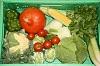 heimisches Gemüse Abo 4