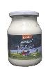 Joghurt natur Demeter im Glas, 3,5 %