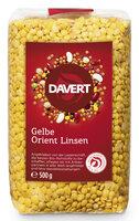 Linsen, Gelbe Orient