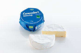 Der ÖMA Camembert 50%F