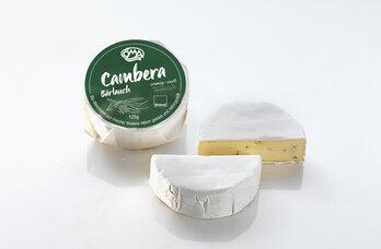 Cambera Bärlauch 50%F