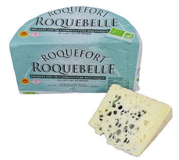 Roquefort Roquebelle 52%F AOP