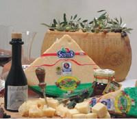 Parmigiano Reggiano 32%F DOP