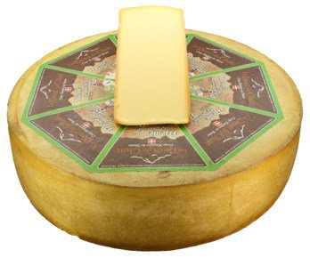 Meule de Savoie 50%F