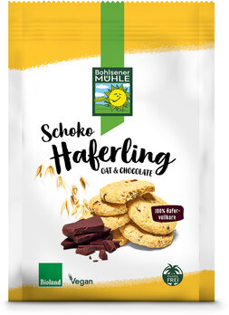 Schoko Haferling