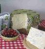Gorgonzola, weich, mild 48%F DOP